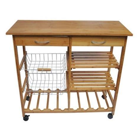 ideas  kitchen utility cart  pinterest
