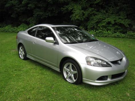 Buy Used 2006 Acura Rsx, Type S, 6 Speed,super Clean ,nice