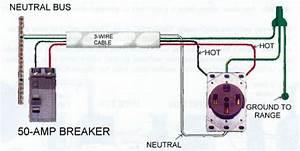 220v Outlet Diagram