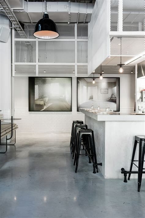 cuisine style usine gallery of usine restaurant richard lindvall 15