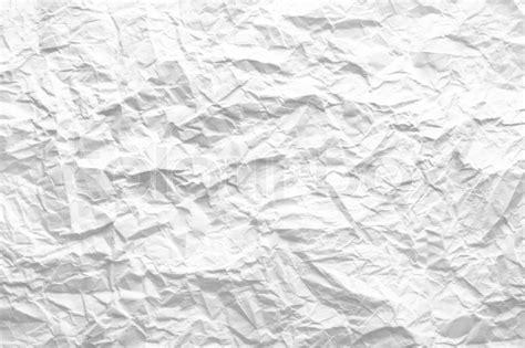 hintergrund der weissen zerbroeckelt papier stockfoto