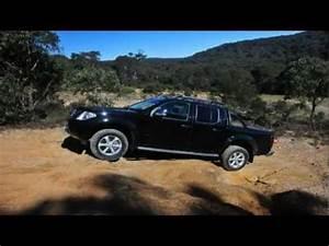 Nissan Navara V6 : nissan navara v6 st x 550 test allan whiting youtube ~ Melissatoandfro.com Idées de Décoration
