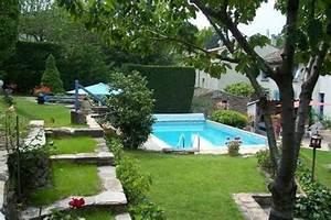 maison dans petit village cevenol avec piscine et jardin With village vacances belgique avec piscine