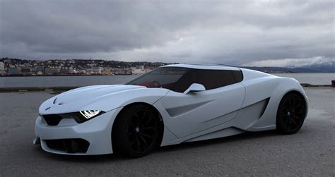 Bmw M9! ( Concept Of Course