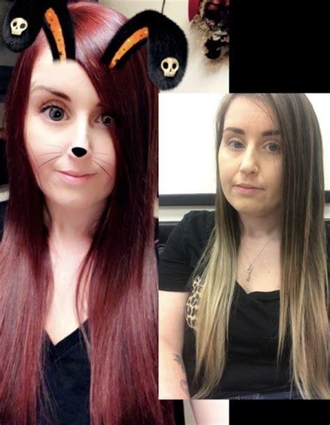 toning  dyed hair thriftyfun