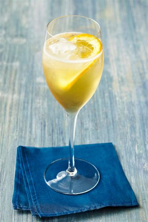 lillet cocktails recipe food network kitchen food network
