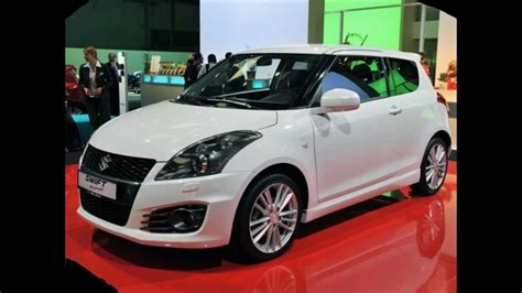 [ Car In India ] Maruti Swift Sports 2012 Youtube