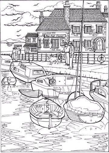 Imagenes De Barcos Sin Pintar by Imagenes De Barcos Para Colorear Imprimir Mares Y