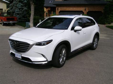 Mazda Cx 9 2019 by 2019 Mazda Cx 9 Diesel Archives Auto Car Update