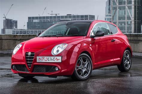 Alfa Romeo Mito Live  Auto Express