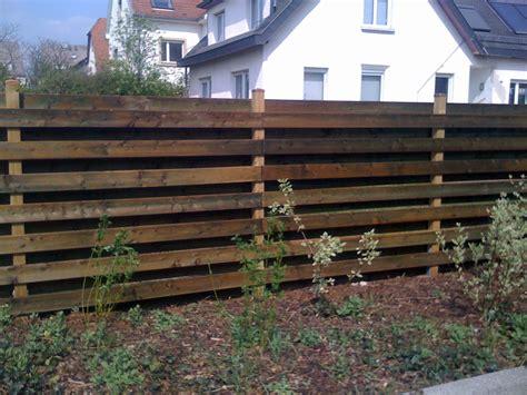 cloture jardin bois amenagement jardin cloture bois