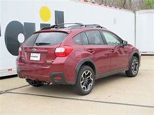 2017 Subaru Crosstrek Hopkins Plug