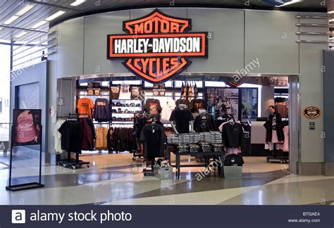 Harley Davidson Shop by Harley Davidson Clothing And Accessories Shop At Chicago O