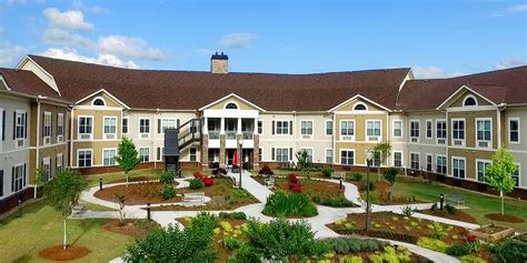 Seekers Peachtree City by Peachtree City Ga Somerby Senior Living