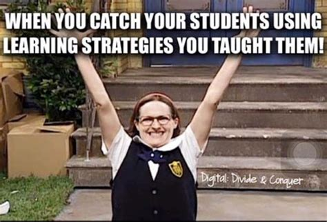 catch  student  learning strategies