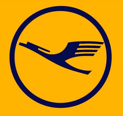 lufthansa logo x by optilux on deviantart