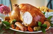 Poultry – Whole Fresh White Large Turkey 9kg-12kg ...