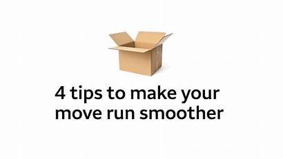 Moving Stressful Less Smoother Move Boxes Experience