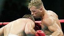 On This Day: The shocking death of Arturo Gatti - Boxing News