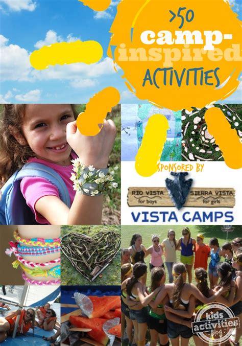 summer camp activities   released  kids