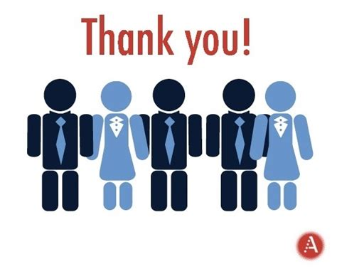 """Speak Up, Say """"thank You"""" The Art Of Employee Feedback — Abacus Group Blog"""