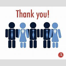 "Speak Up, Say ""thank You"" The Art Of Employee Feedback — Abacus Group Blog"