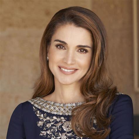 Queen Rania - Children, Family & Life - Biography