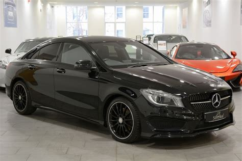 The car makes it from 0 to 100 kmph in. Used Mercedes CLA 220 CDI for Sale   Silverleaf Sports & Prestige Cars