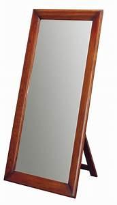 Grand Miroir Ikea : grand miroir sur pied maison design ~ Teatrodelosmanantiales.com Idées de Décoration