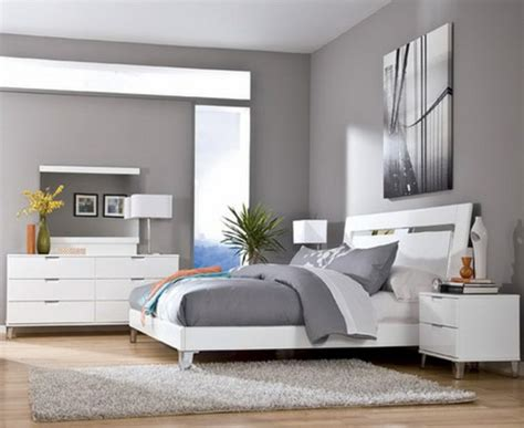 Schlafzimmer Farbe Grau by Wall Color Shades Of Gray For The Walls Of Your Home Hum