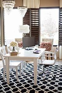 Home Office : my home office decorating the tomkat studio blog ~ Watch28wear.com Haus und Dekorationen