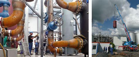 pewo energietechnik gmbh diese stadt heizt mit abw 228 rme dfauskopplung in