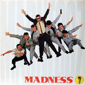 Madness | Music fanart | fanart.tv