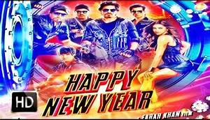Bollywood Movie Happy New Year Official Poster Out Now ...