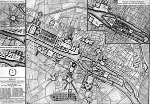 Pierre Paris Design : paris par r novation urban design urban planning and master plan ~ Medecine-chirurgie-esthetiques.com Avis de Voitures