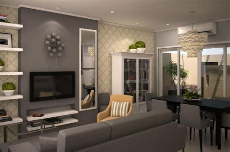 #8 Grey Livingroom Design Ideas