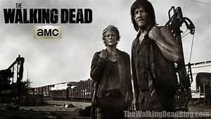 The Walking Dead Wallpaper Season 6 - 52DazheW Gallery