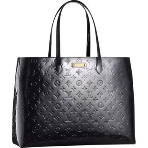 louis vuitton black bag follow styloveit  facebook