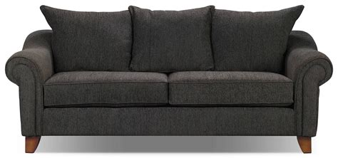 charcoal gray sofa ideas 30 best collection of charcoal grey sofas