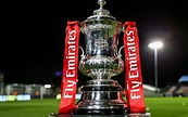 FA Cup third-round draw in full: Arsenal and Spurs face ...