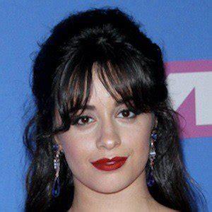 Camila Cabello Bio Facts Famous Birthdays