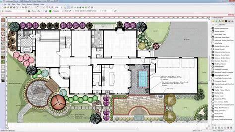 easy   cad  landscape design  pro landscape youtube