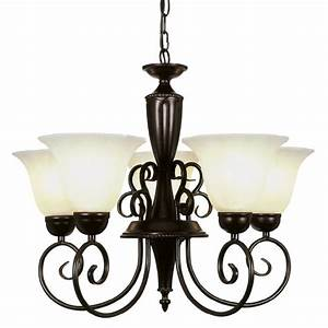 Portfolio light bronze chandelier lowe s canada