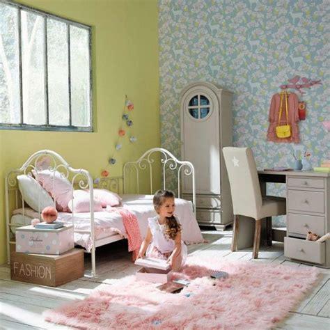 chambre romantique maison du monde chambre enfant par maisons du monde
