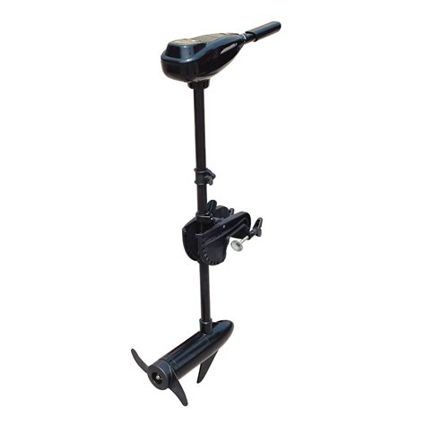 Electric Boat Pay Grades by Bestway Electric Trolling Motor 12v 42hp Motor
