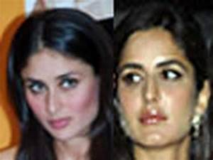 Kareena & Katrina Kaif FIGHT over Salman! - YouTube