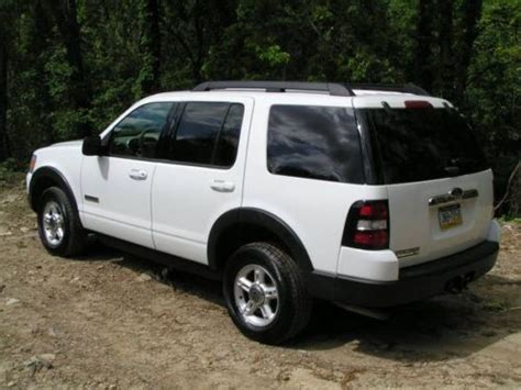 automobile air conditioning service 2007 ford explorer parental controls find used 2007 ford explorer xlt in pittsburgh pennsylvania united states for us 8 100 00