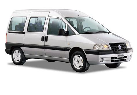 Fiat Scudo by Fiat Scudo Diesel Eos Travel