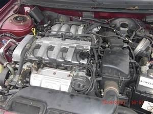 Mazda 626 Modelo 98 Motor
