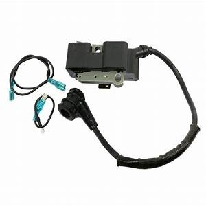 Chainsaw Ignition Coil Suits Husqvarna 340 345 346 346xp